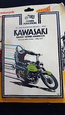 New listing Clymer Manual Kawasaki 250 350 Twin A1 A7
