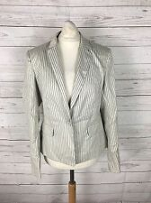 Women's REISS Jacket/Blazer - Small UK8/10 - Silk Blend - Great Condition