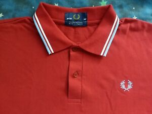 fred perry polo men products for sale | eBay