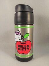 Hello Kitty Thermos Vacuum Beverage Sanrio Bottle Stainless Steel School Sports