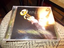 Wingin' It by David Aaron Thomas (Trumpet) (CD, Feb-2003, Jazzybydavid.com) NEW