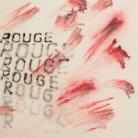 Lord Folter - Rouge (Vinyl 2LP - 2017 - DE - Original)