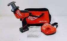 Milwaukee 2520-21XC M12 FUEL HACKZALL Reciprocating Saw Kit