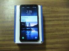 Samsung Galaxy S8 Active SM-G892A - 64GB - Meteor Gray (at&t Unlocked) gsm