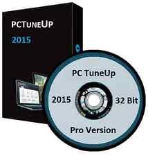 Tune Utilities 5 - Speed Up My PC - Registry Cleaner - Virus Removal