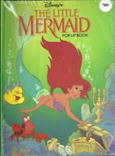 Disneys the Little Mermaid: A Pop-Up Book