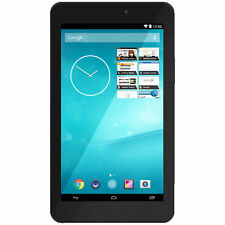 TREKSTOR 98421 SurfTab breeze Tablet mit 7 Zoll 8 GB Speicher 512MB RAM Android