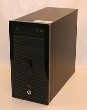HP DeskPro 405 G1 MT / AMD E1-2500 1,40 GHz / 160 GB / 4 GB #4