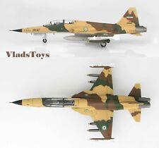 Hobby Master 3357 F-5f Tiger II 43 TFS Iraní fuerza Aérea 2009 1/72 modelo a