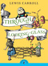 Carroll, Lewis/ Riddell, Ch...-Through The Looking-Glass (US IMPORT) BOOK NEW
