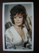 POSTCARD JAMES BOND - JILL ST JOHN AS TIFFANY CASE IN DIAMONDS ARE FOREVER (1971