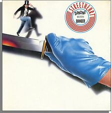 Streetheart - Dancing With Danger - New 1983 Rock LP Record!