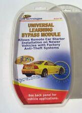 Jbs Technologies Model 791 Universal Learning Bypass Module New Sealed