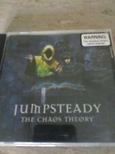 Jumpsteady - The Chaos Theory 2002 Insane Clown Posse