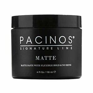 Pacinos Matte Styling Paste - 6oz