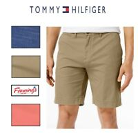 SALE NEW Men's Tommy Hilfiger Classic Fit Shorts VARIETY OF SIZE AND COLOR H51