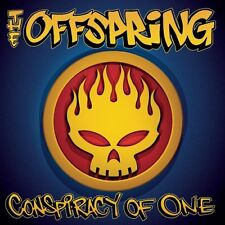 Offspring : Conspiracy of One CD (2000)