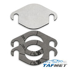 76. EGR Blanking Plate Gasket for Renault Megane Scenic Nissan X-TRAIL 2.0 dCi