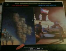 Bill Conti & London Symphony Orchestra - North & South / The Right Stuff