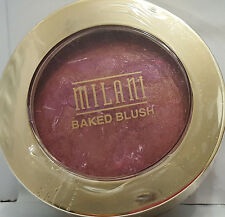 Milani Baked Blush  #07 Fantastico Mauve / Sealed minor scratches