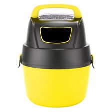 VI Car Vehicle Wet Dry Vacuum Cleaner High Performance 12V Portable Yellow New