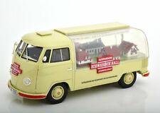 Schuco 1962 VW T1a Bus Schwaebisch Hall LE of 500 in 1/18 Scale New Release!