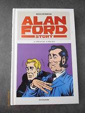 ALAN FORD STORY n° 10 (contiene i nn° 19 e 20) - MONDADORI CARTONATO - NUOVO