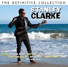 Stanley Clarke - Definitive Collection [New CD] UK - Import