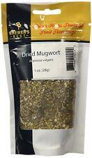Dried Mugwort 1oz