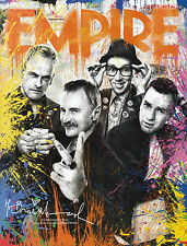 Empire Magazine February 2017 T2 Trainspotting LIMITED EDITION COVER SEALED