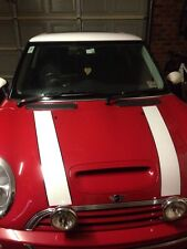 Mini Cooper Car Antenna Aerial Flexi Rubber Screw In