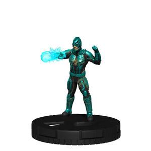 HeroClix: Captain Marvel Movie - 006 Yon Rogg