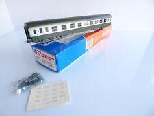 ROCO 44607 VOITURE VOYAGEURS 1E / 2E CLASSE TYPE UIC DE LA SNCF