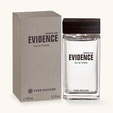 YVES ROCHER Comme une Evidence Homme Eau de Toilette 3.4oz 100 ml 37086 men gift