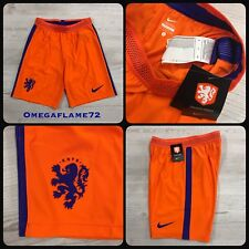 Nike Holland Vapor Match Strike Football Shorts, 724624-815, S, Player Issue