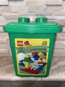 LEGO DUPLO SET 3036 MISSING 1 PIECE