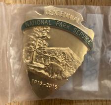 National Park Service Centennial Badge