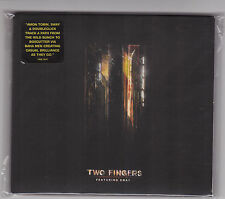 Two Fingers - Featuring Sway - CD (BDCD135 Big Dada)