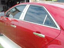 08-2013 Cadillac CTS chrome DOOR HANDLE covers trim