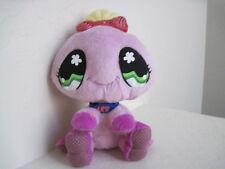 "Littlest Pet Shop Cute SPIDER 10"" Plush Stuffed Animal"