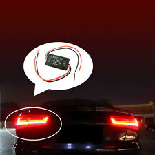 new Car GS-100A Flash Strobe Controller Box Module for LED Brake Tail Stop Light