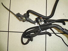 wb4. HONDA CBR 600 F PC35 ventilation moteur secondaire Soupape d'air