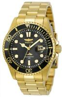 Invicta Men's 30026 'Pro Diver' Gold-Tone Stainless Steel Watch