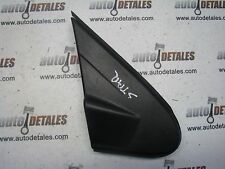 Mitsubishi Space Star wing top trim cover right side used 2004