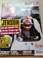 F1 Racing Magazine Julio de 2009
