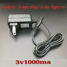 Charger Adapter 110-220VAC for National ER721,ER722,ER338 Natiuaal ET721 Clipper