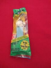 PEZ SYLVESTER Cat Candy  Dispenser Unopened Green Plastic 4.9 Hungary   (T615)