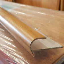 Dural StepFloor 0.9m Oak Stair Nosing Step Edge Trim for 14 to 16mm flooring