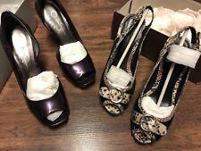 Jessica Simpson/bandolina Shoe Set Size 7