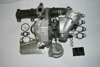 Turbolader GARRETT VW Audi Skoda Seat 2.0TDI 103KW 140PS BMP BMM BVD 765261
